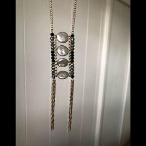 BR Statement necklace